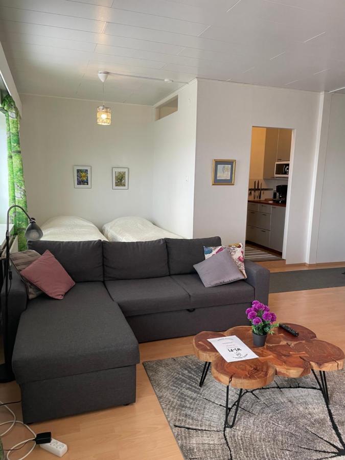 Апартаменты/квартира Kauppalankatu studio - отзывы Booking