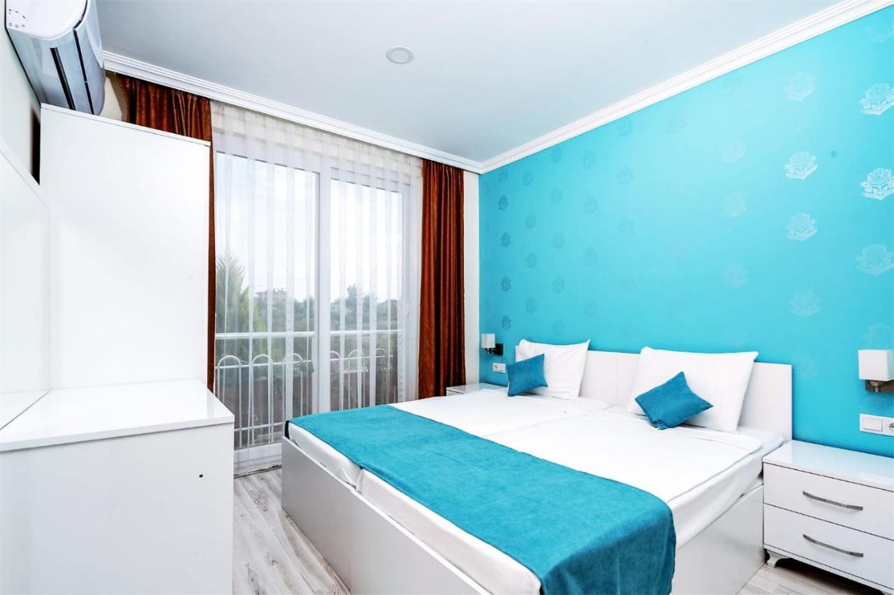 Апарт-отель  Belek Diamonds Hotel