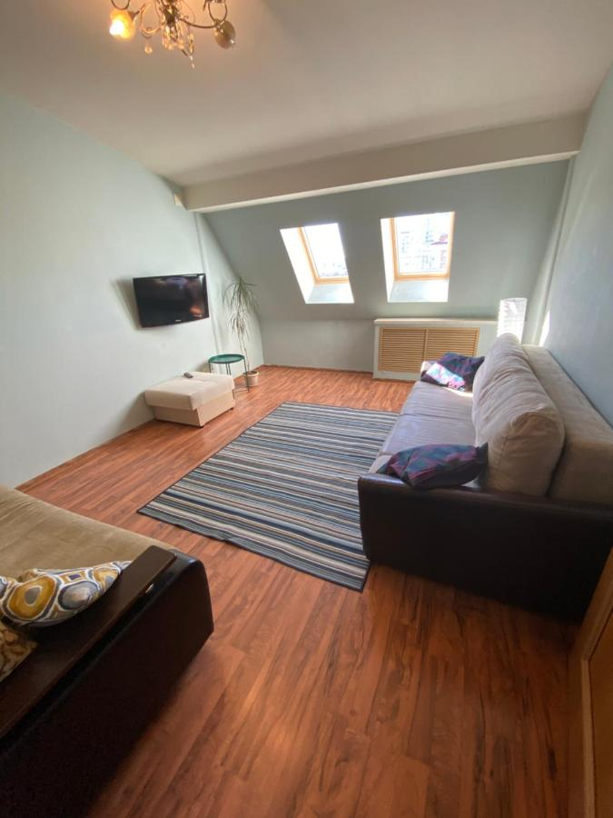 Апартаменты/квартира  SweetHome Apartments в историческом центре Владимира  - отзывы Booking