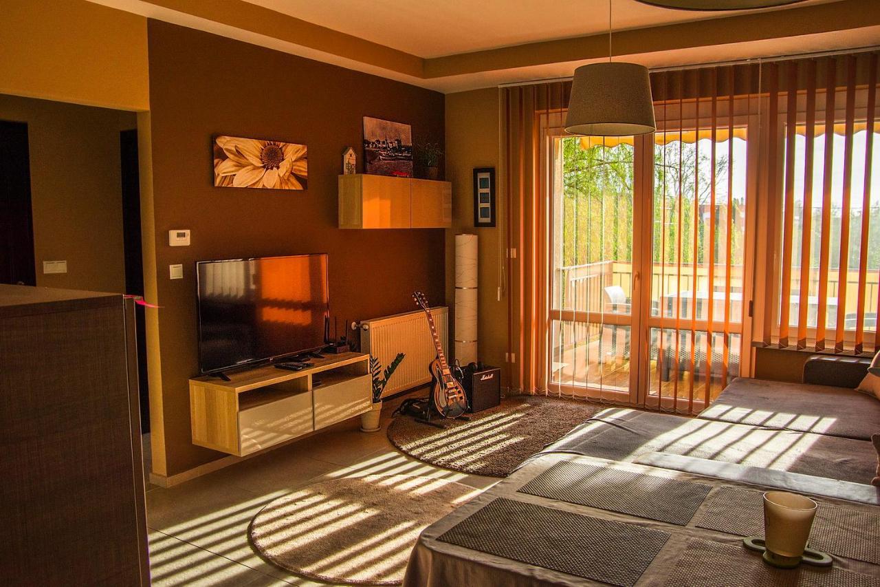 Апартаменты/квартира  Panorama Apartman  - отзывы Booking