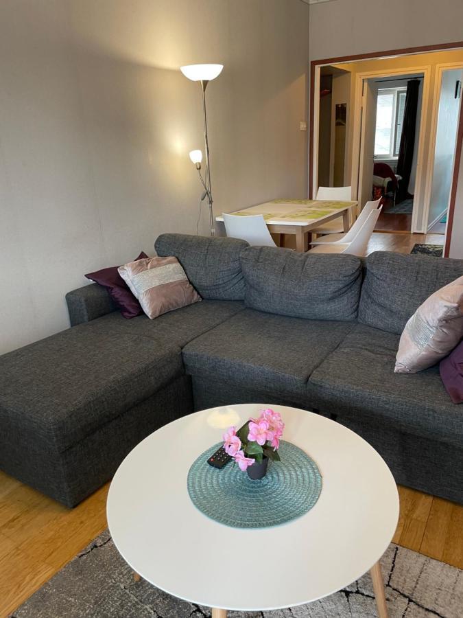 Апартаменты/квартира  Keskikatu Apartment  - отзывы Booking