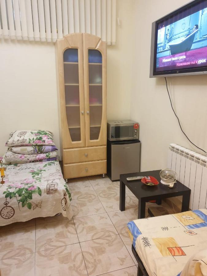 Хостел  Apartment Na Kuznechnyy Pereulok 5  - отзывы Booking