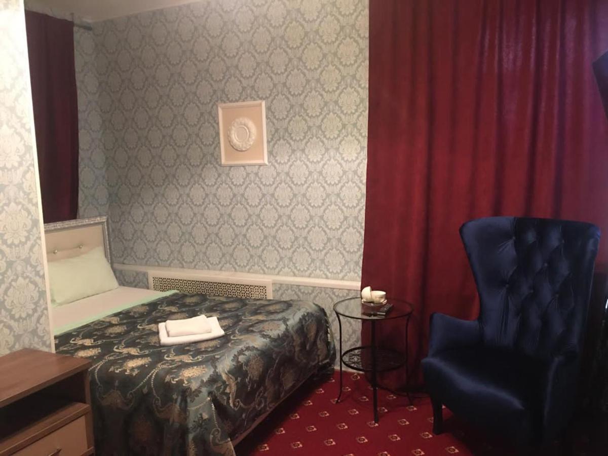 Отель  Hotel Art Resort Novoslobodskaya  - отзывы Booking