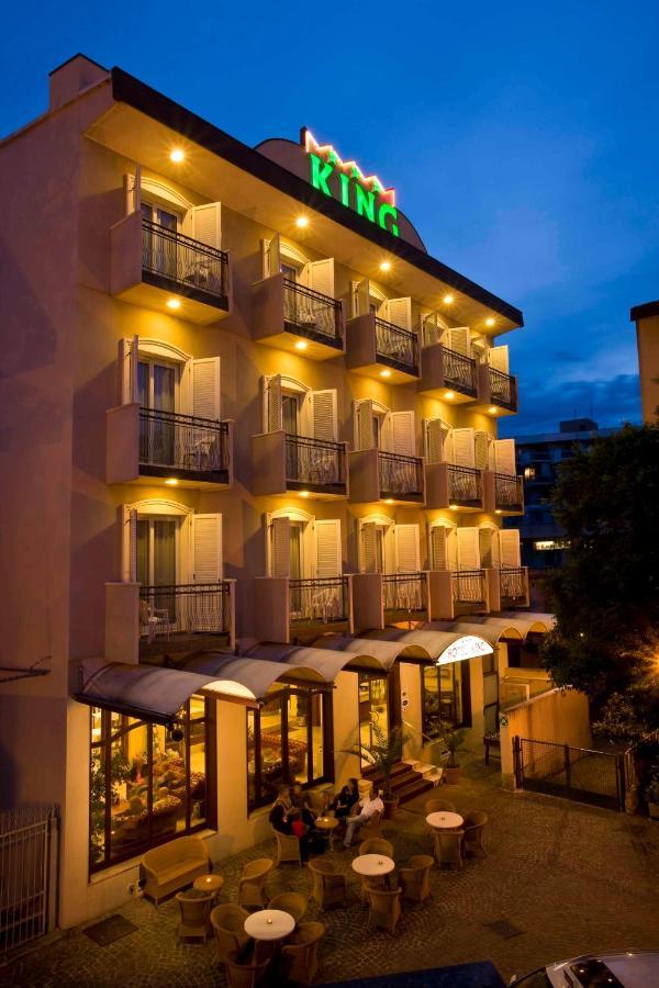 Отель  Hotel King  - отзывы Booking