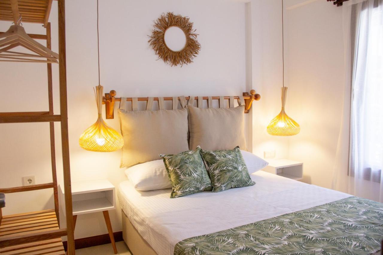 Апарт-отель  Nova Aparts  - отзывы Booking