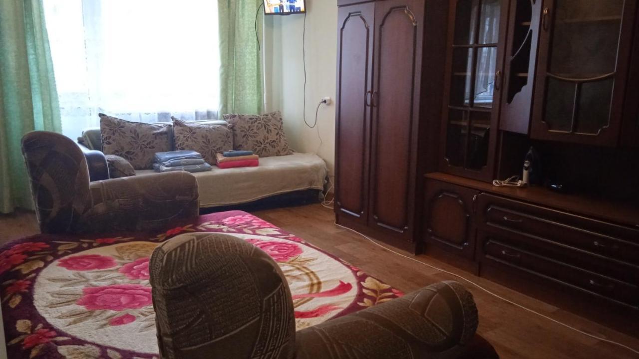 Апартаменты/квартира  Богомякова 32  - отзывы Booking