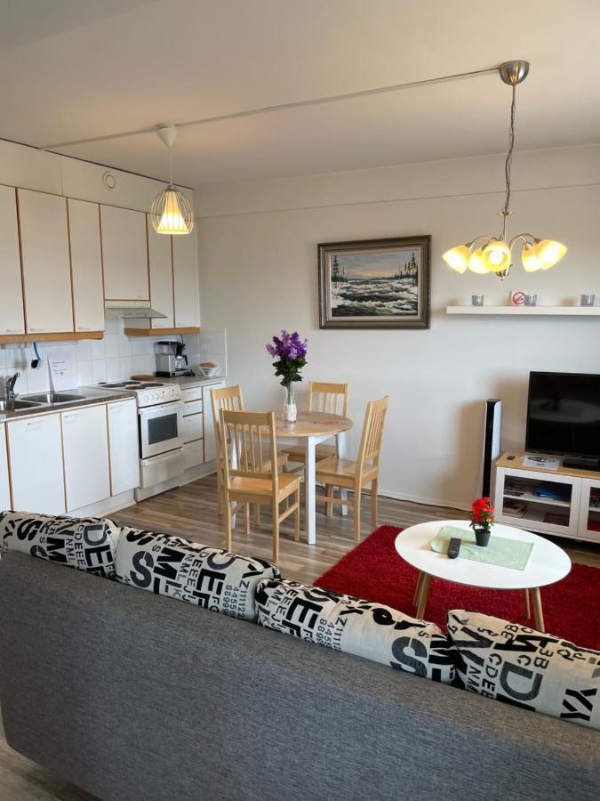 Апартаменты/квартиры Torikatu Apartment - отзывы Booking
