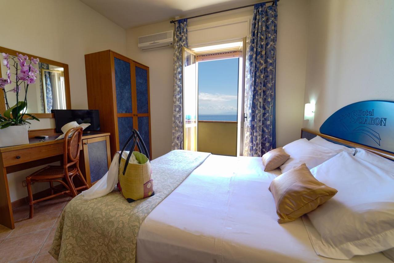 Отель  Hotel Residence Sciaron  - отзывы Booking