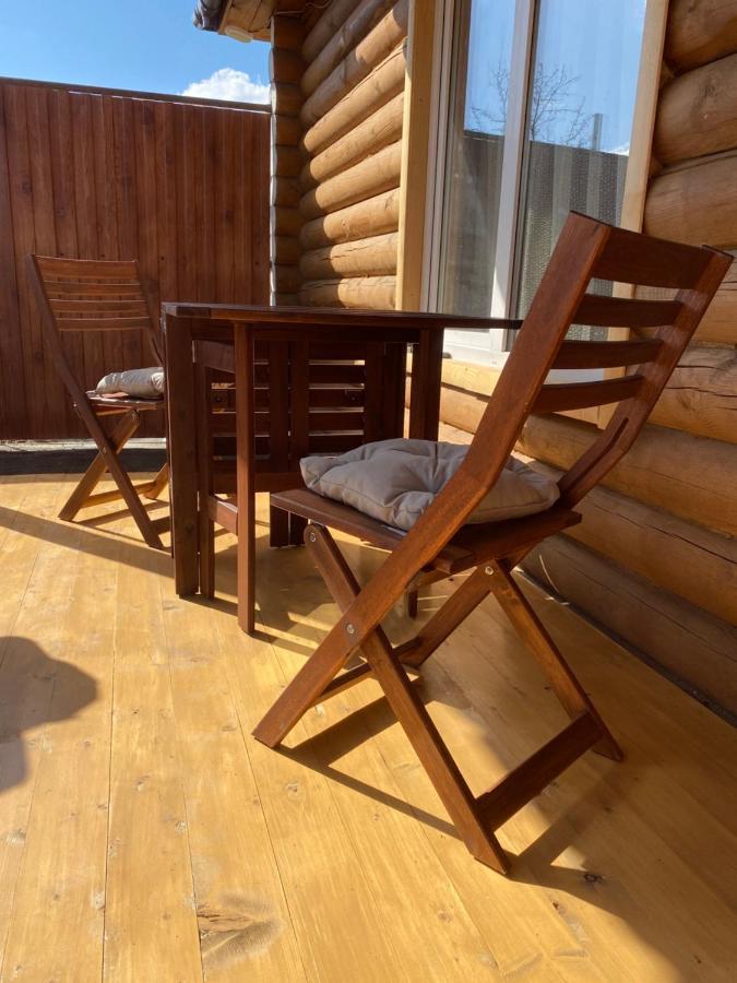 Дом для отпуска Иzба в Тургояке - отзывы Booking