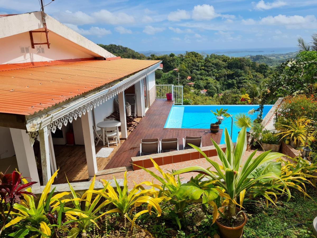 Вилла  La Villa Rosier  - отзывы Booking