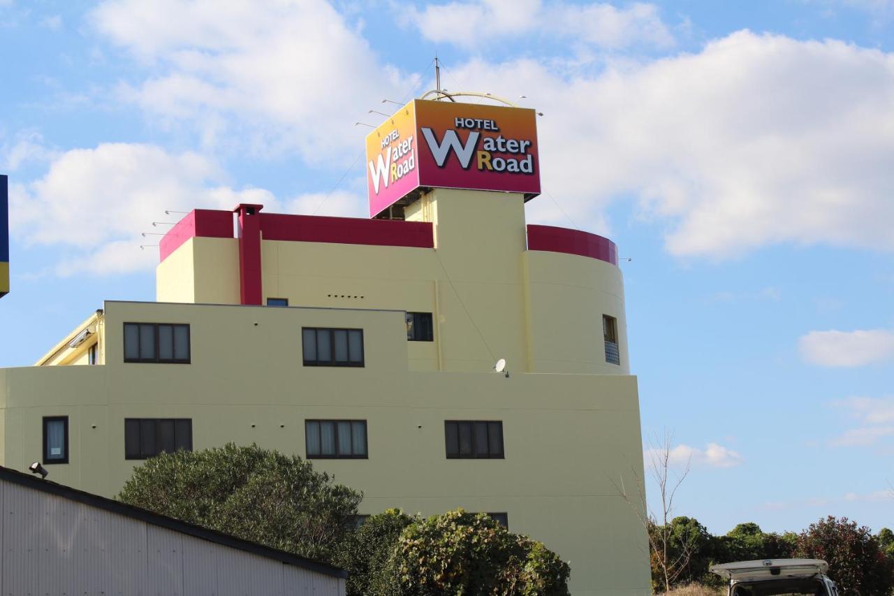 Отель  ホテルウォーターロード  - отзывы Booking