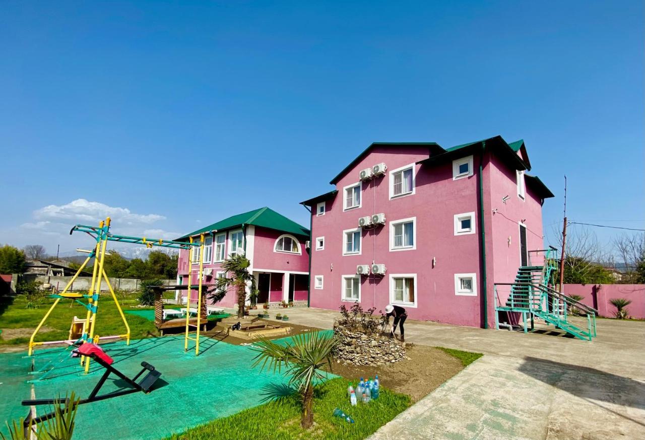 Отель  Relax mini hotel  - отзывы Booking