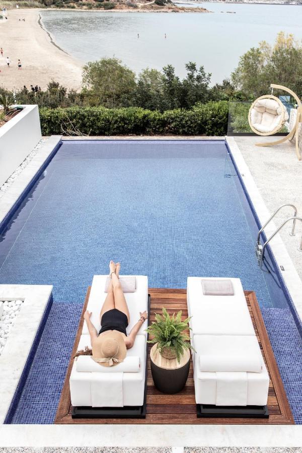 Отель типа «постель и завтрак»  The Sand Suites - Adults Only  - отзывы Booking