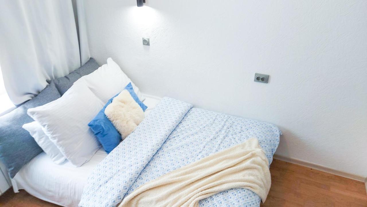 Апартаменты/квартиры Снежные квартиры - отзывы Booking