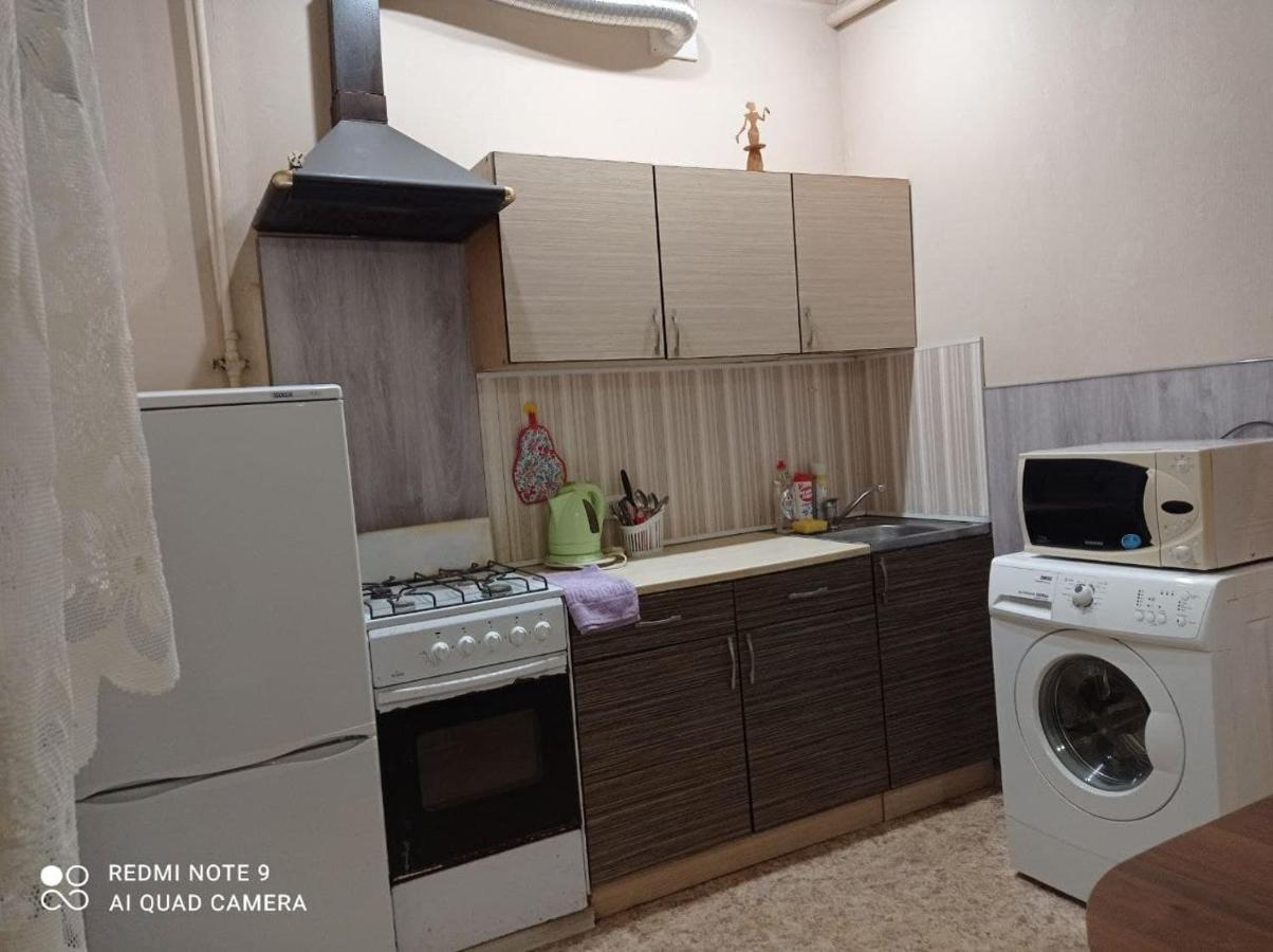 Апартаменты/квартира  Two-room apartment by the bridge  - отзывы Booking