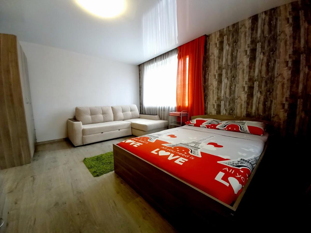 Апартаменты/квартира  Apart Ann  - отзывы Booking