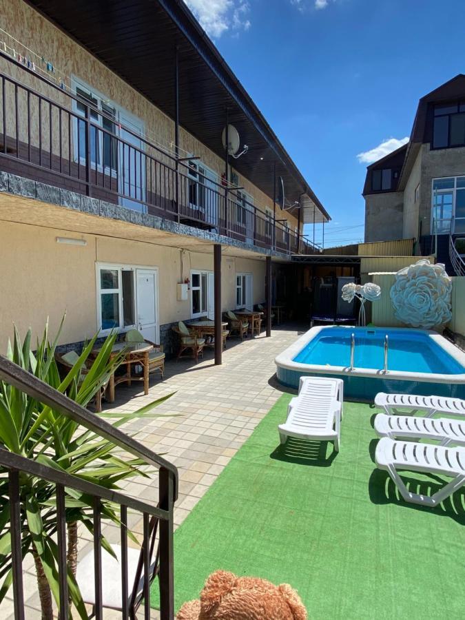Мини-гостиница Hotel Juli