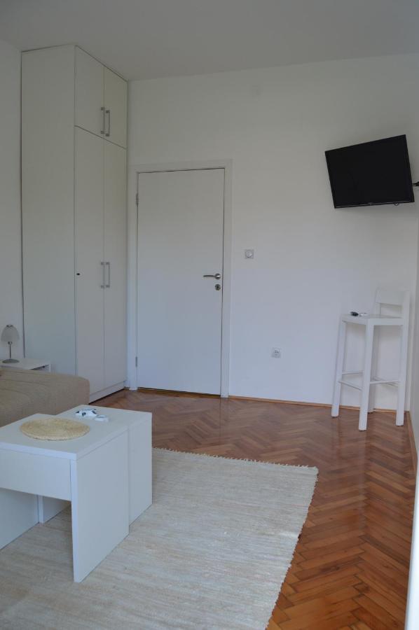 Апартаменты/квартиры  Gospostina Apartments  - отзывы Booking