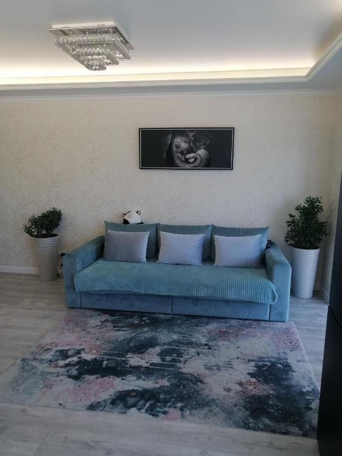 Апартаменты/квартира Апартаменты на Гайдара