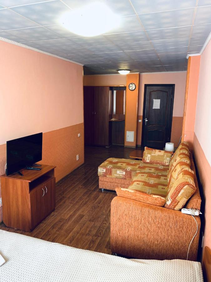 Хостел Hostel_Nur - отзывы Booking