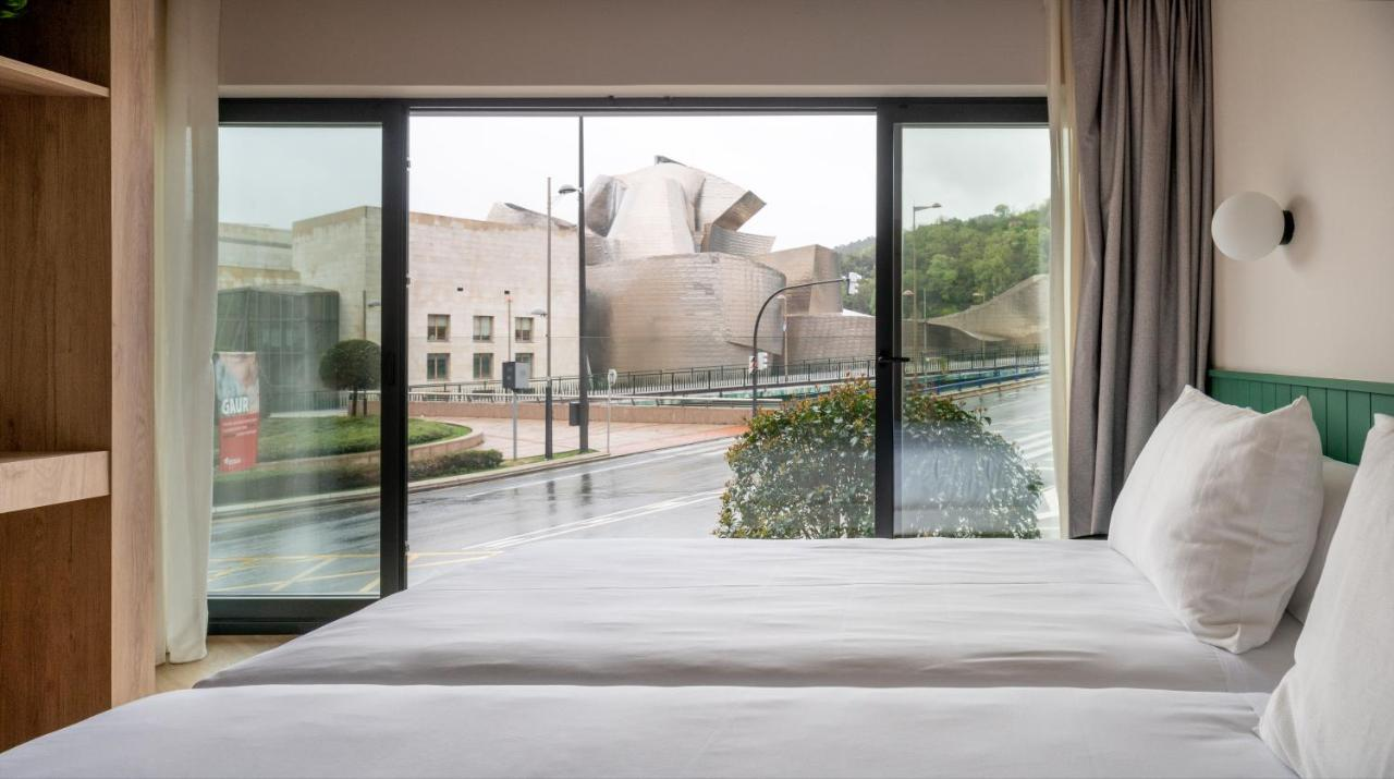 Апартаменты/квартиры Apartamentos Líbere Bilbao Museo