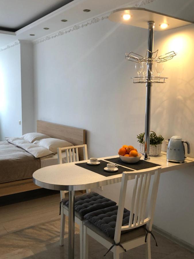 Апартаменты/квартира Большая Студия недалеко от «Крокус Сити» - отзывы Booking