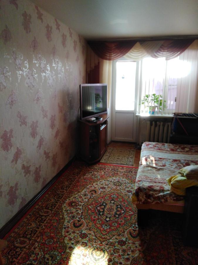 Апартаменты/квартира Apartment On Rozy Lyuksemburg 15
