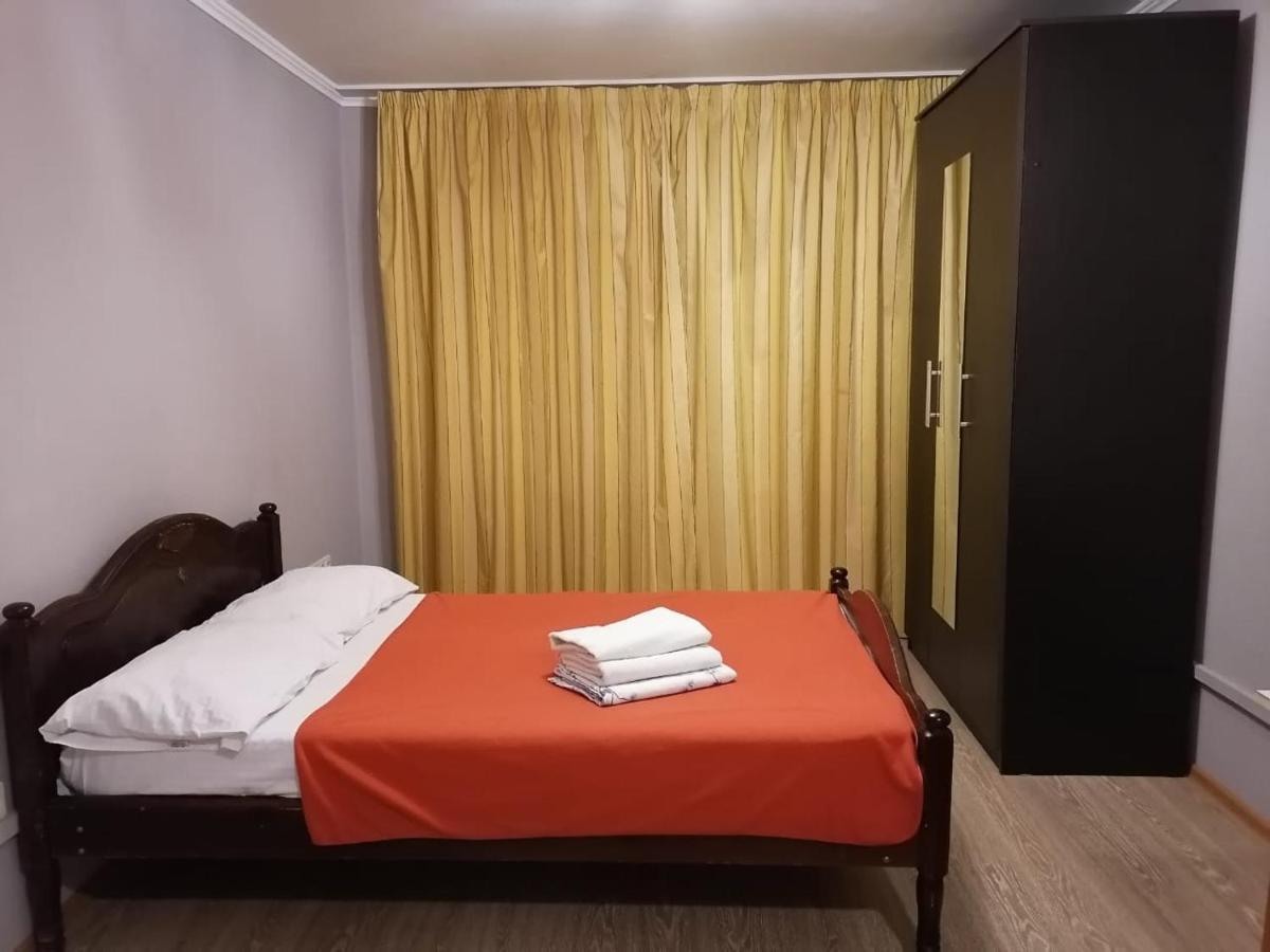 Апартаменты/квартиры Студии на Четаева - отзывы Booking