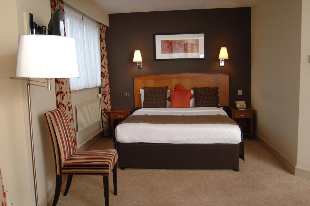 Отель  Отель  Birmingham Strathallan Hotel, BW Signature Collection