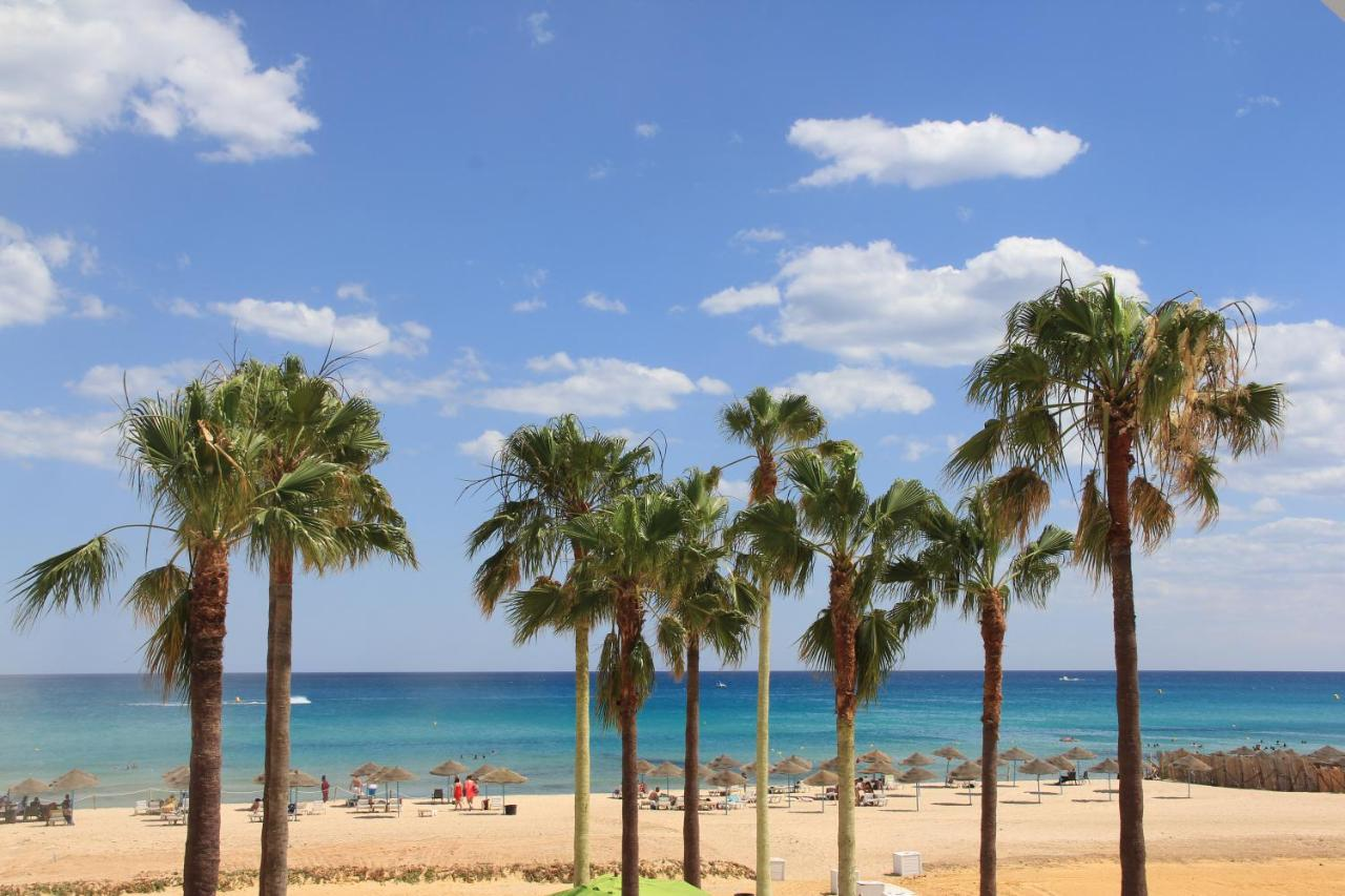Отель  La Playa Hotel Club  - отзывы Booking
