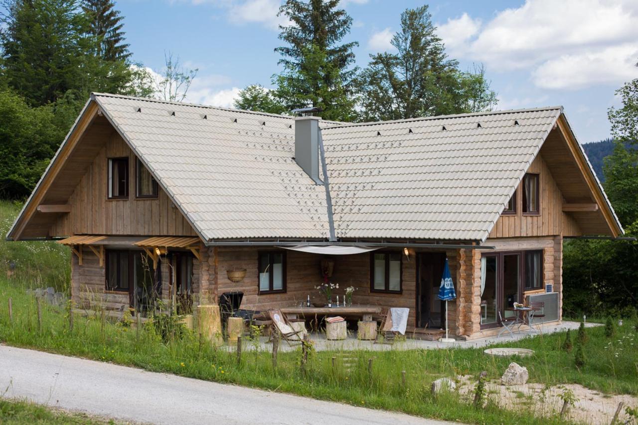 Дома для отпуска  Holiday house Gorjuše-Pokljuka Bohinj  - отзывы Booking