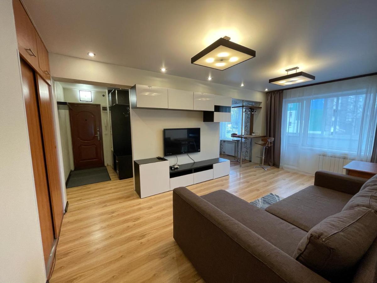Апартаменты/квартира уютная квартира - отзывы Booking