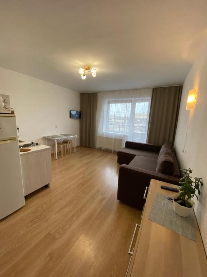 Апартаменты/квартира Лаврики 59