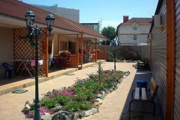 Мини-гостиница База відпочинку «КУБА ЛІБРЕ» - отзывы Booking