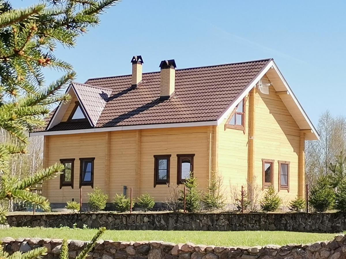 Дома для отпуска  Valday Dalnaya Dacha  - отзывы Booking