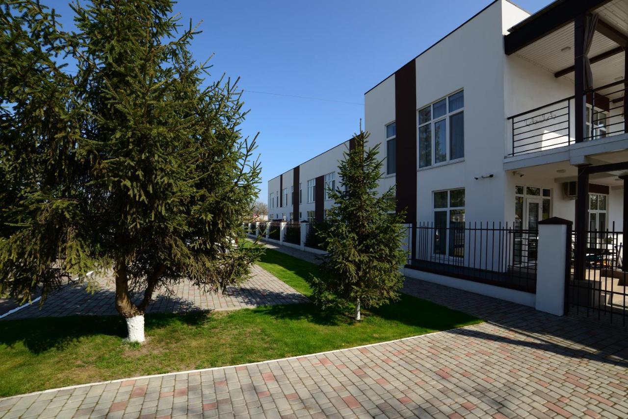 Апарт-отель  Apartments 21