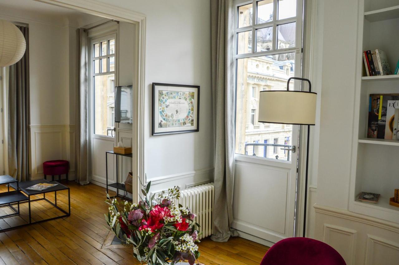 Апартаменты/квартиры Les Berceaux de la Cathedrale - отзывы Booking
