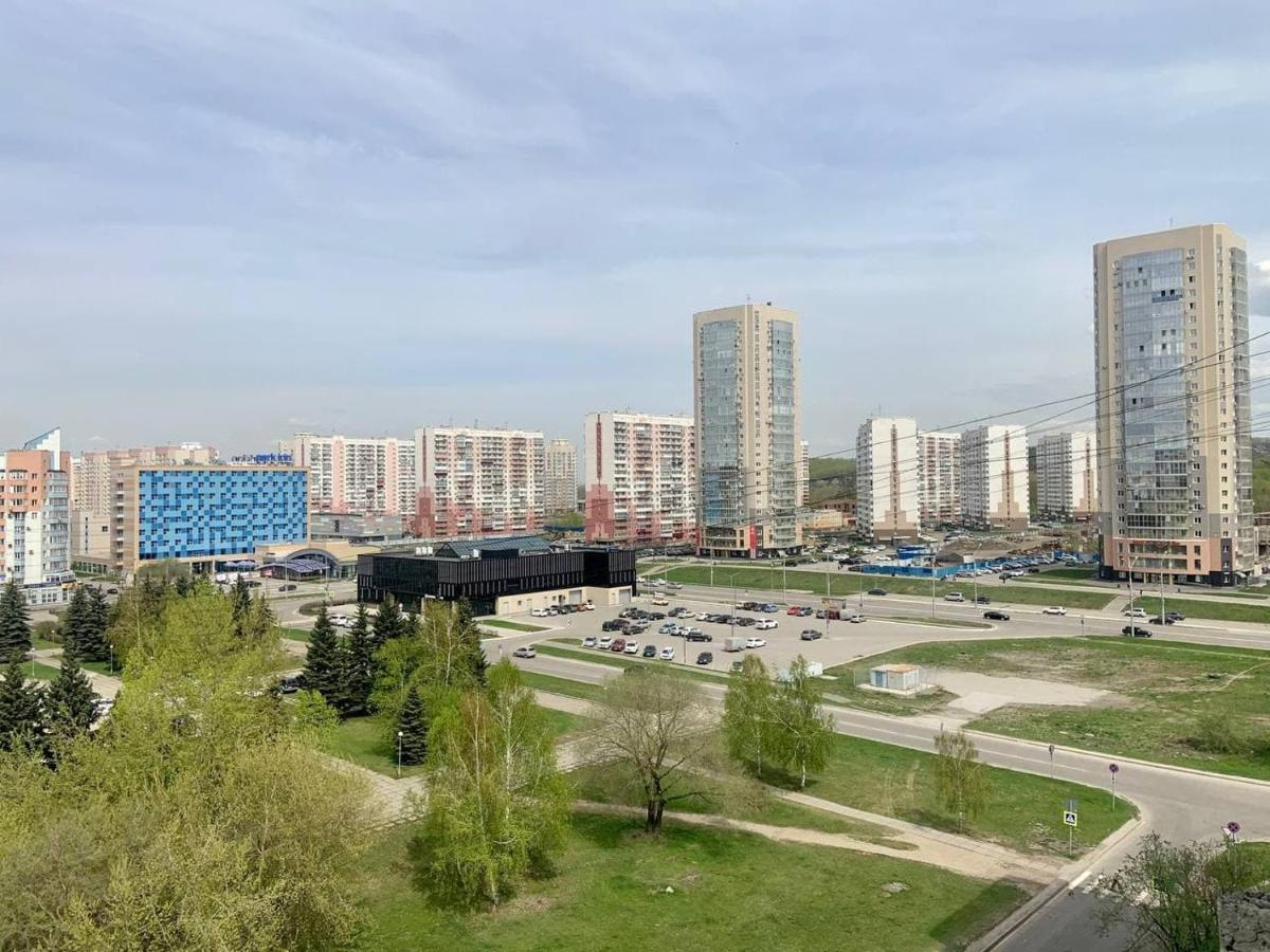 Апартаменты/квартира 2к Апартаменты с прекрасным видом на улице Свердлова, 12 - отзывы Booking