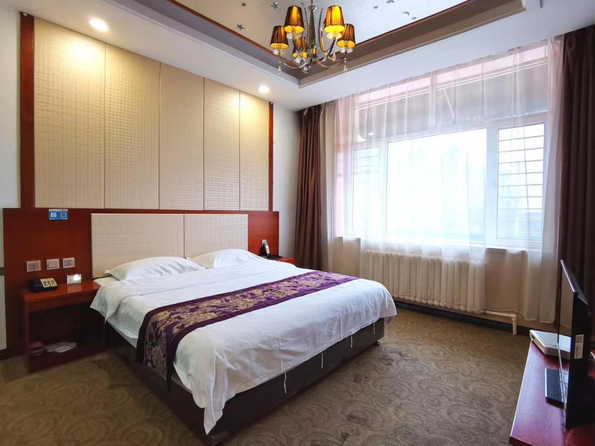 Отель Wan Xi Tailor-Made Hotel - отзывы Booking