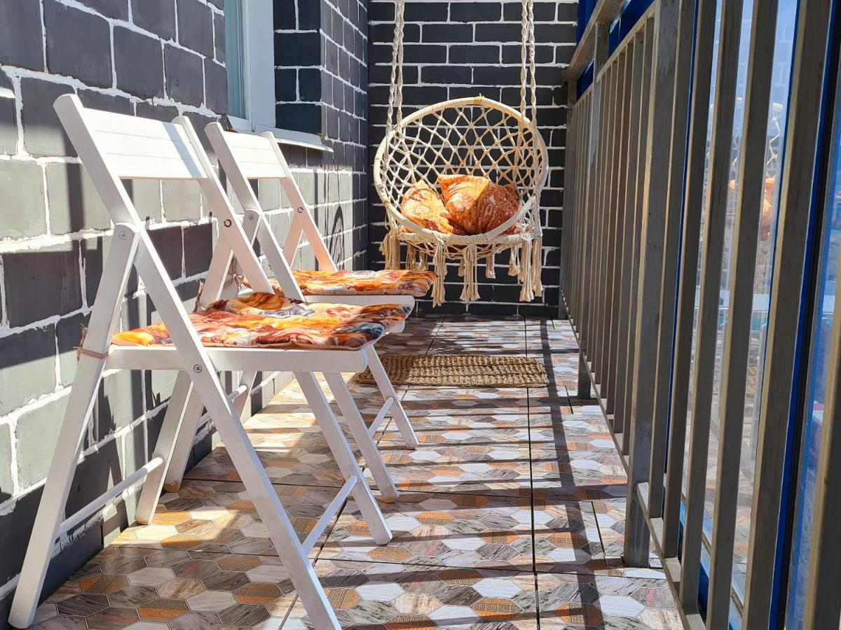 Апартаменты/квартира 5star Apartment - отзывы Booking