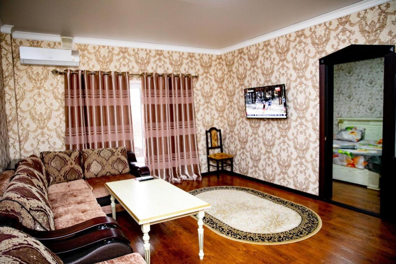 Отель Этаж