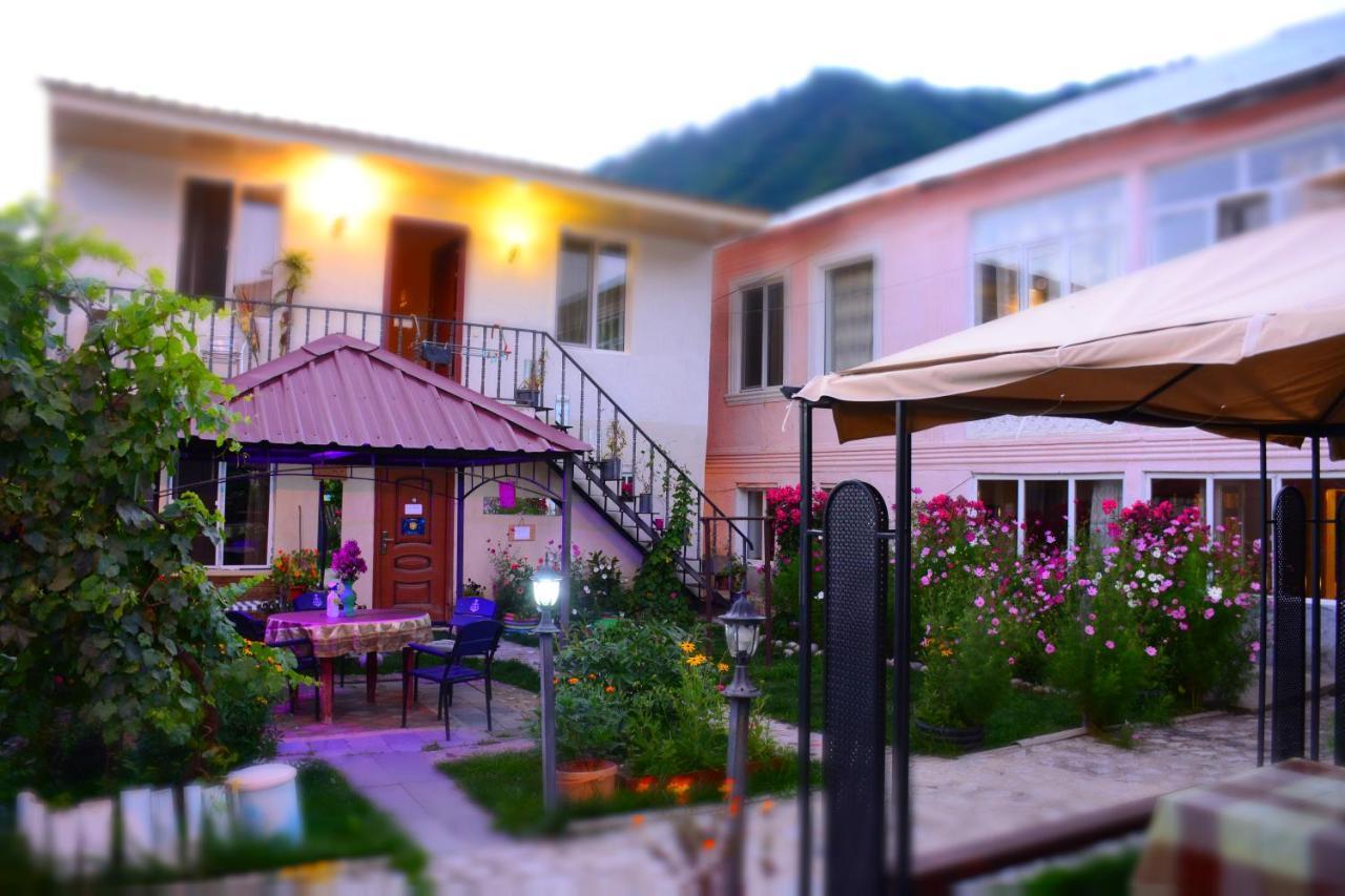 Гостевой дом House In Mestia