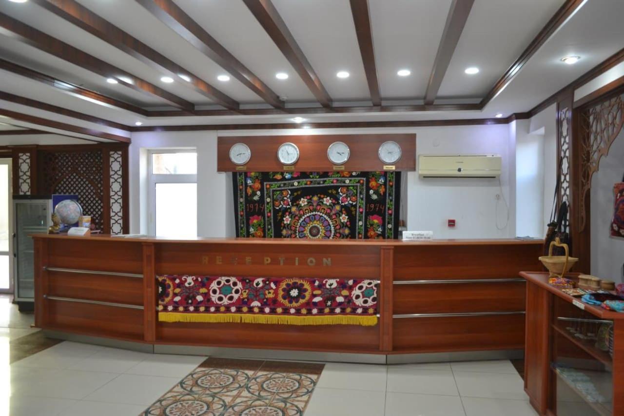 Отель  Hayat Inn Khiva  - отзывы Booking