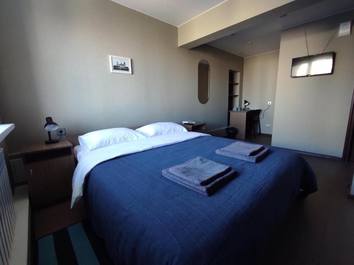 Отель  Отель  Отель на Воскресенской