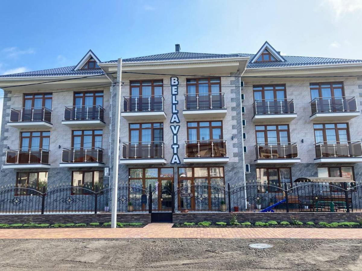 Отель  Bella Vita