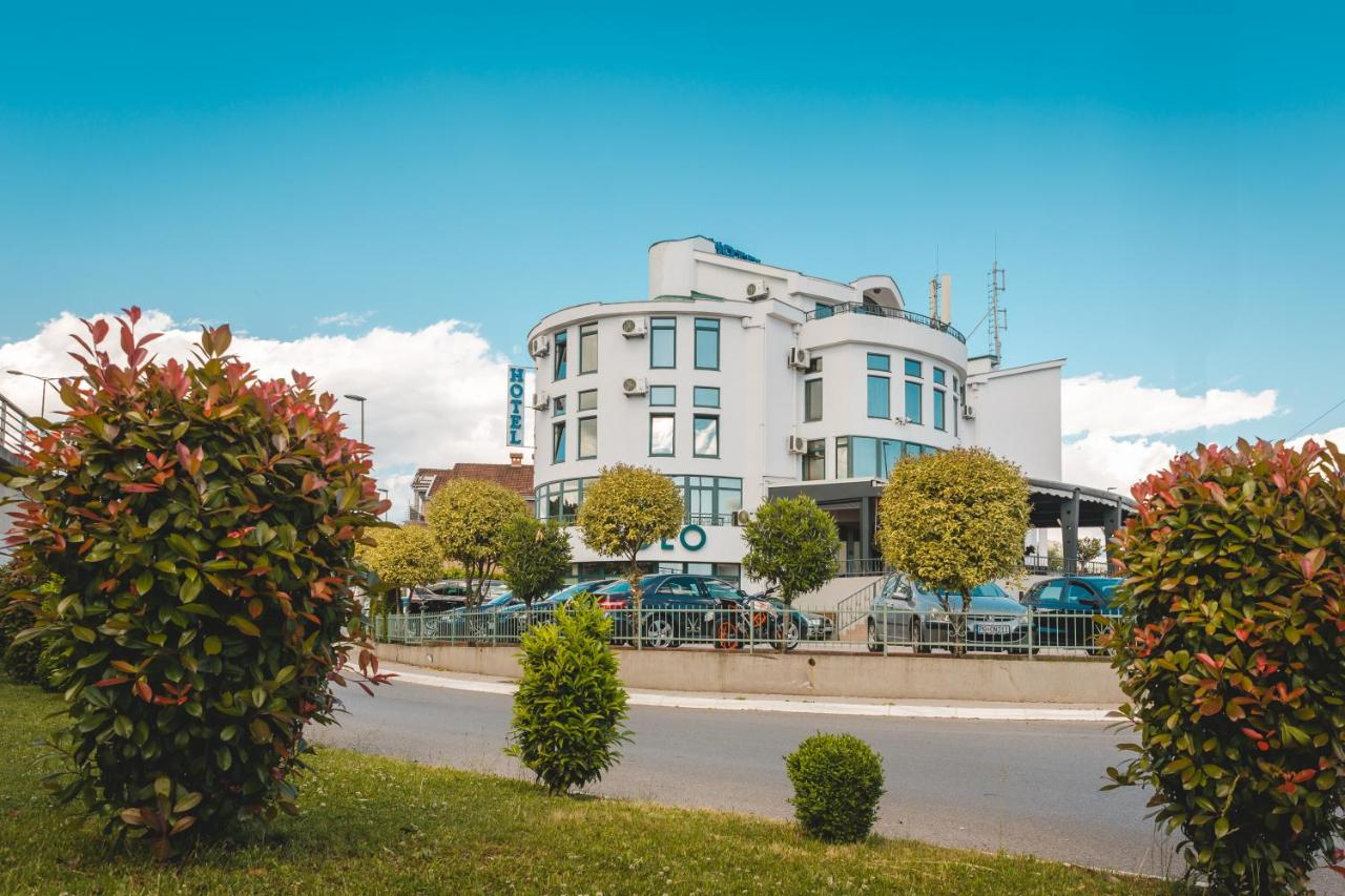 Отель  Hotel Keto  - отзывы Booking