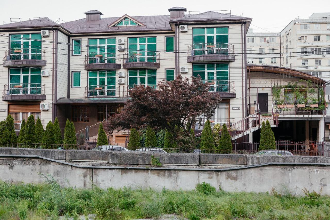 Отель  Отель Астория   - отзывы Booking