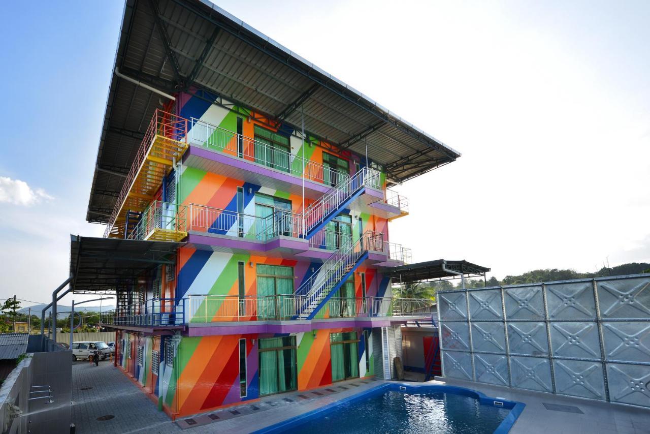 Апартаменты/квартиры  Bahagia Villa  - отзывы Booking
