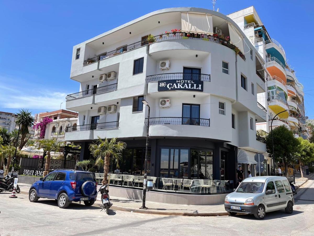 Отель  Hotel Cakalli  - отзывы Booking