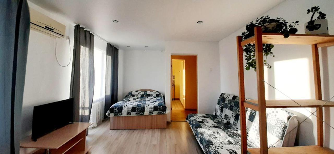 Апартаменты/квартира Kvartira V Tsentre Goroda
